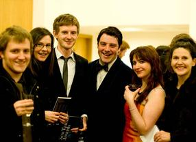 Scotland New Talent Awards 2010 