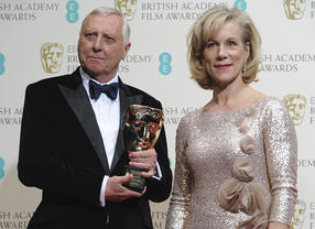 Peter Greenaway & Juliet Stevenson
