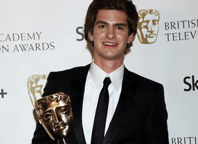TV 08 Pressroom Actor Andrew Garfield 2