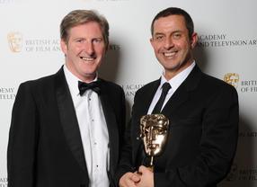 Special Award Recipient : Aidan Farrell