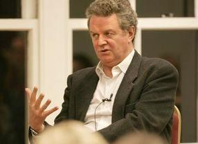 Director John Madden at the BAFTA / Rocliffe New Writing Forum