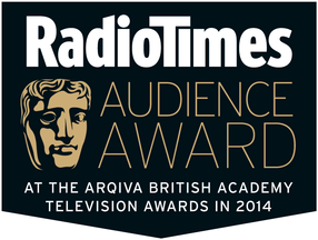 Radio Times Audience Awards