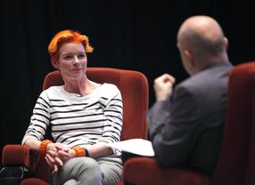 Masterclass with Sandy Powell