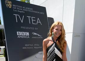 TV Tea Party 2014 - Inside