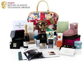 Nominees Gift Bag - TV 2012