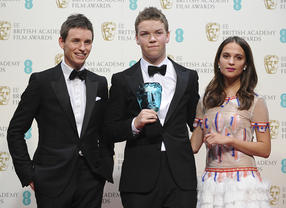 EE Rising Star: Will Poulter