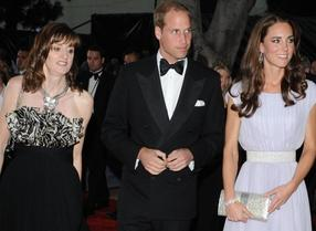 William &amp; Kate