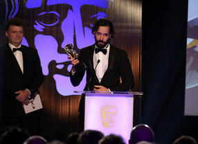 BAFTA Games Awards in 2014 - Winners