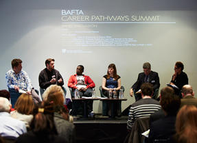 Careers Pathways Summit