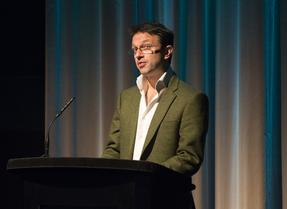 Greening the Screen 2012: Kevin Price, BAFTA COO