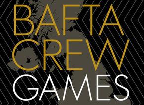BAFTA Crew Games [Logo]