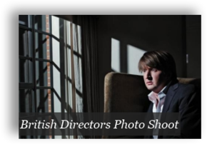 British Directors - showcase button