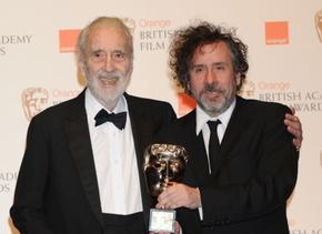 Academy Fellowship: Sir Christopher Lee
