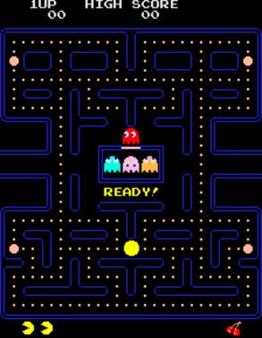 1980 Pacman