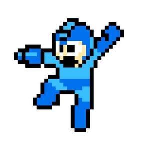 1980s Mega Man