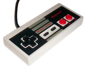 1983 Nes Console