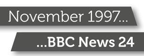BBC News 24 Banner