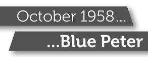 Blue Peter