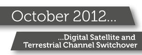 Digital Switchover banner