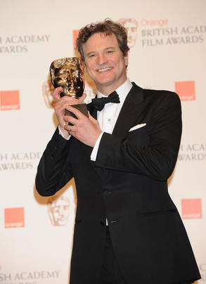 Leading Actor: Colin Firth