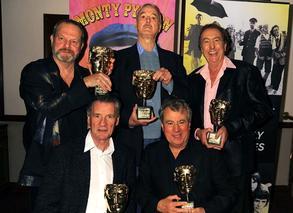 Monty Python Special Award