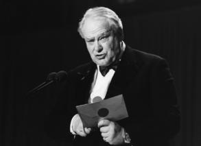 Patrick Moore, 1983