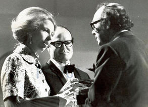 TV Archive: Princess Anne, Eric Morecambe