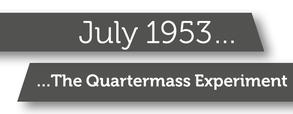 Quartermass Experiment