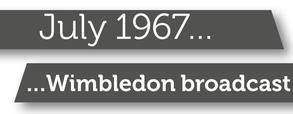 Wimbledon banner