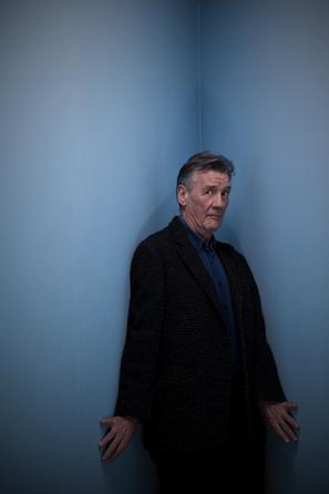 Television Awards Photo Shoot 2013: Michael Palin