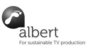 Albert Logo