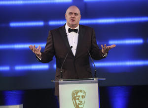 Dara O'Briain - Games Awards Host 2013
