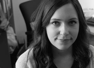 Georgina Cunningham intern