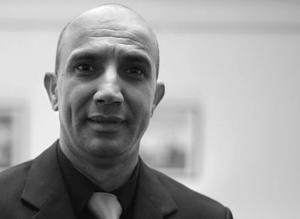 Kamel Lakhdari