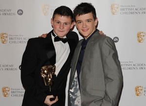 BAFTA Children's Awards 2008: Break-through Talent