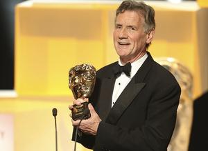 Michael Palin - BAFTA Fellow in 2013