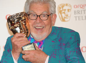 TV 2012 Rolf Harris Landscape