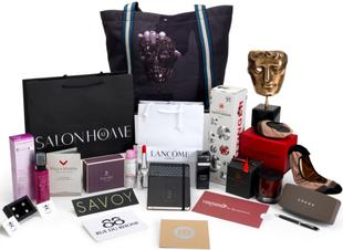 Nominees Gift Bag 2014