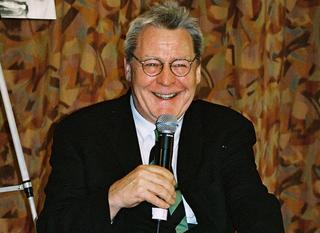 Sir Alan Parker