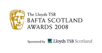 Scotland: Awards logo