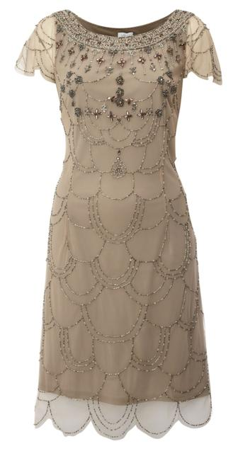 Untold dress at House Of Fraser