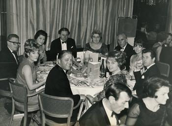 Relph, Dearden, Attenborough, Forbes, Baker