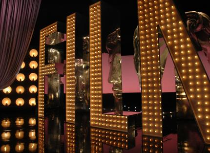 BAFTA Film Awards set in 2010