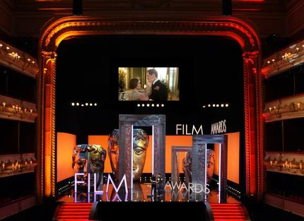 BAFTA Film Awards set in 2011