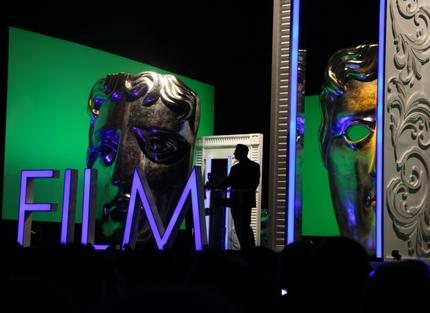 Film Awards Set in 2011 Designed by Peter Bingemann