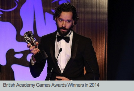 Games Awards Winners 2014 [large promo]