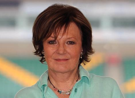Delia Smith
