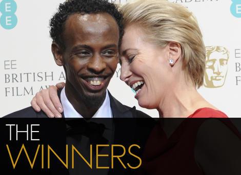 Winners Interviews