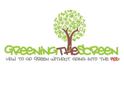 Greening the Screen