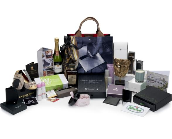 Gift Bag: Film Awards in 2013